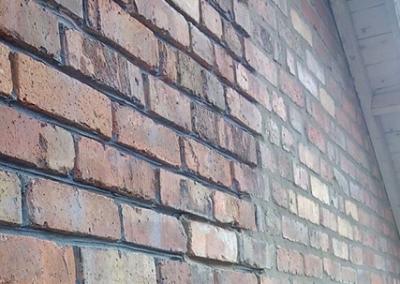 Belfast-Brick