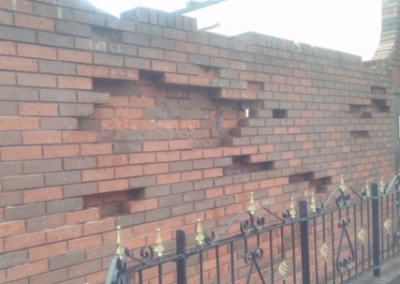 Brick-Replacement